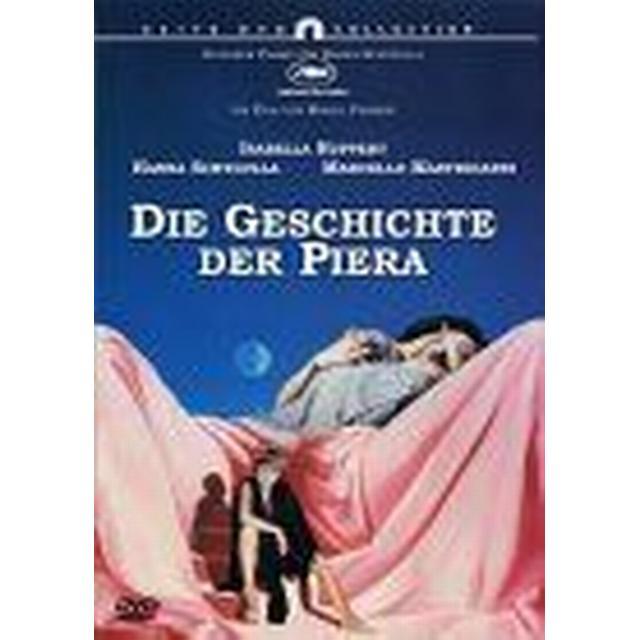 Die Geschichte der Piera (Storia di Piera) [DVD]
